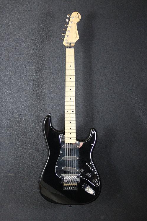 2001 Fender Iron Maiden Stratocaster