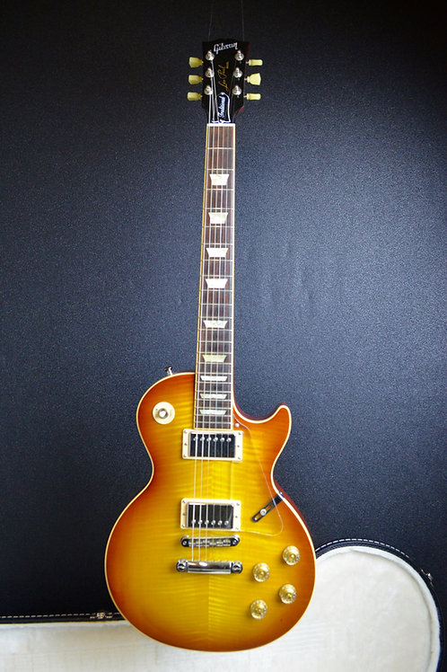2010 Gibson Les Paul Traditional Plus