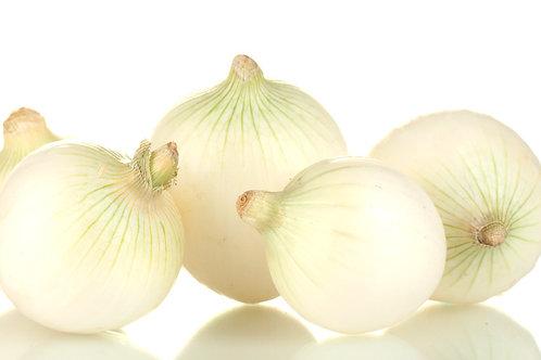 Cebolla Entera Pelada