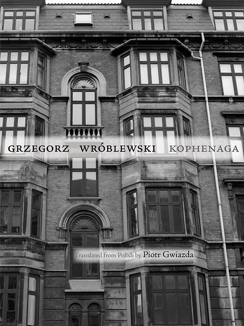 Kopenhaga, by Grzegorz Wróblewski
