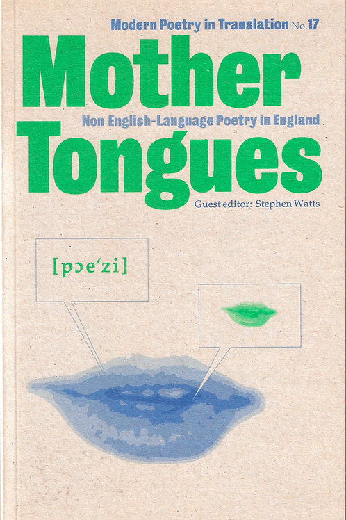 Mother Tongues