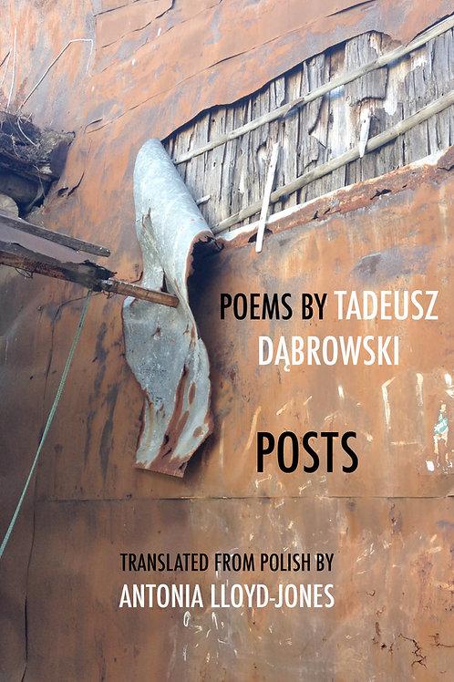 Posts, by Tadeusz Dabrowski