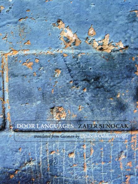 Door Languages, by Zafer Şenocak