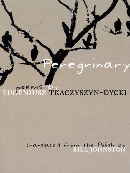 Peregrinary, by Eugeniusz Tkaczyszyn-Dycki