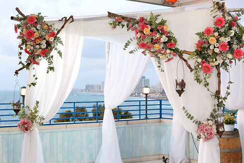 Chuppah on water.jpg
