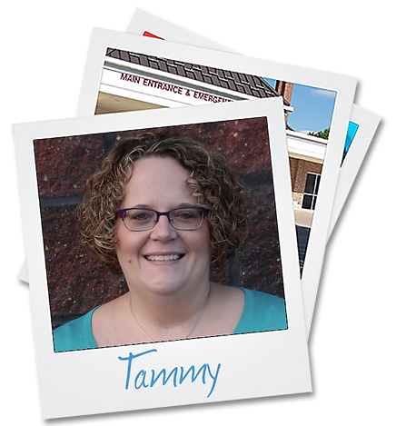 Tammy Hicok, Assistant Clinic Manager