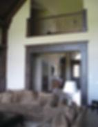 Archway - Balcony