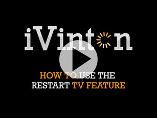 How To Use The Restart Feature