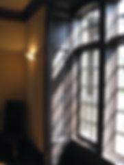 Window Frame - Millwork