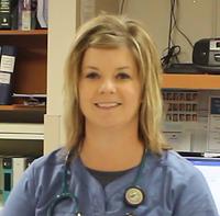 Denise Evans, Assistant Director of Nursing