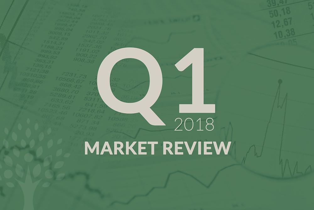 Q1 2018 Market Review