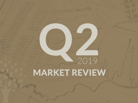 Q2 2019 Market Review