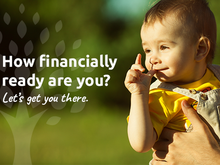 Financial Actions to Take When You're Expecting A Child