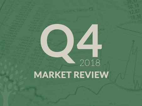 Fourth Quarter 2018 Market Review