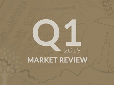 Q1 2019 Financial Market Update