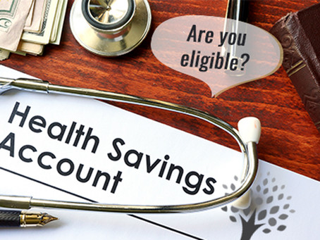 Health Savings Accounts – a tax-friendly safeguard and retirement savings strategy