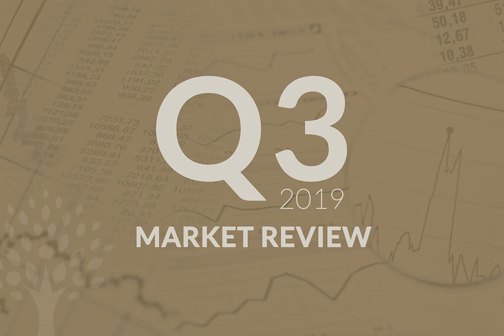 Aevitas Q3 2019 Market Review