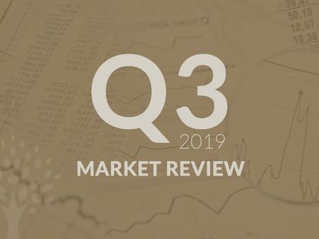 Q3 2019 Market Review