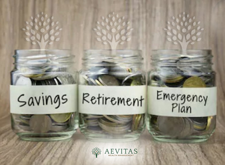 Emergency Funds - How much is enough?