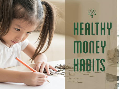 It's never too early to take steps toward getting smarter about your money.