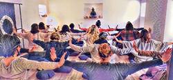 Centre NIJI Méditation