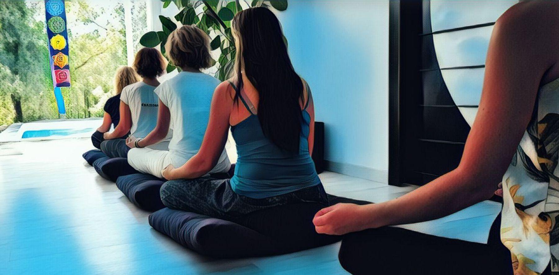 méditation toulouse
