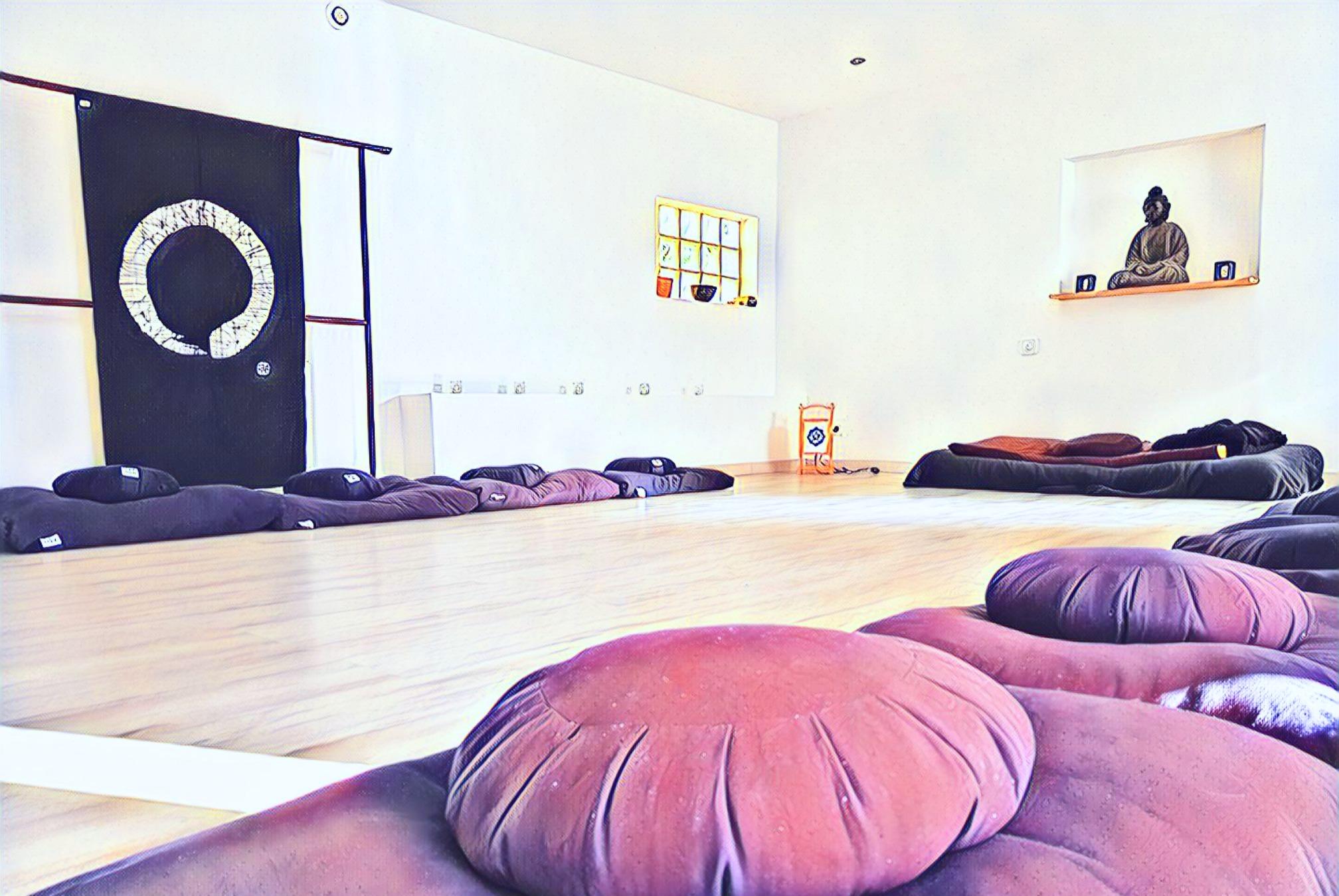 salle méditation leguevin colomiers