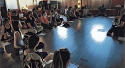 méditation formation stage