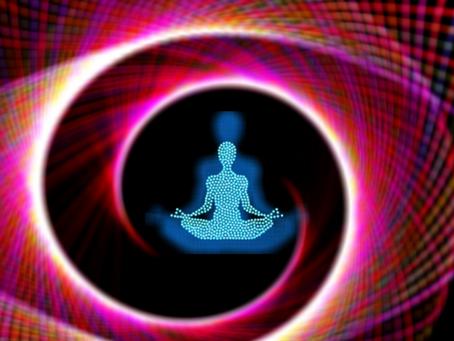 Technique: élever sa Fréquence vibratoire