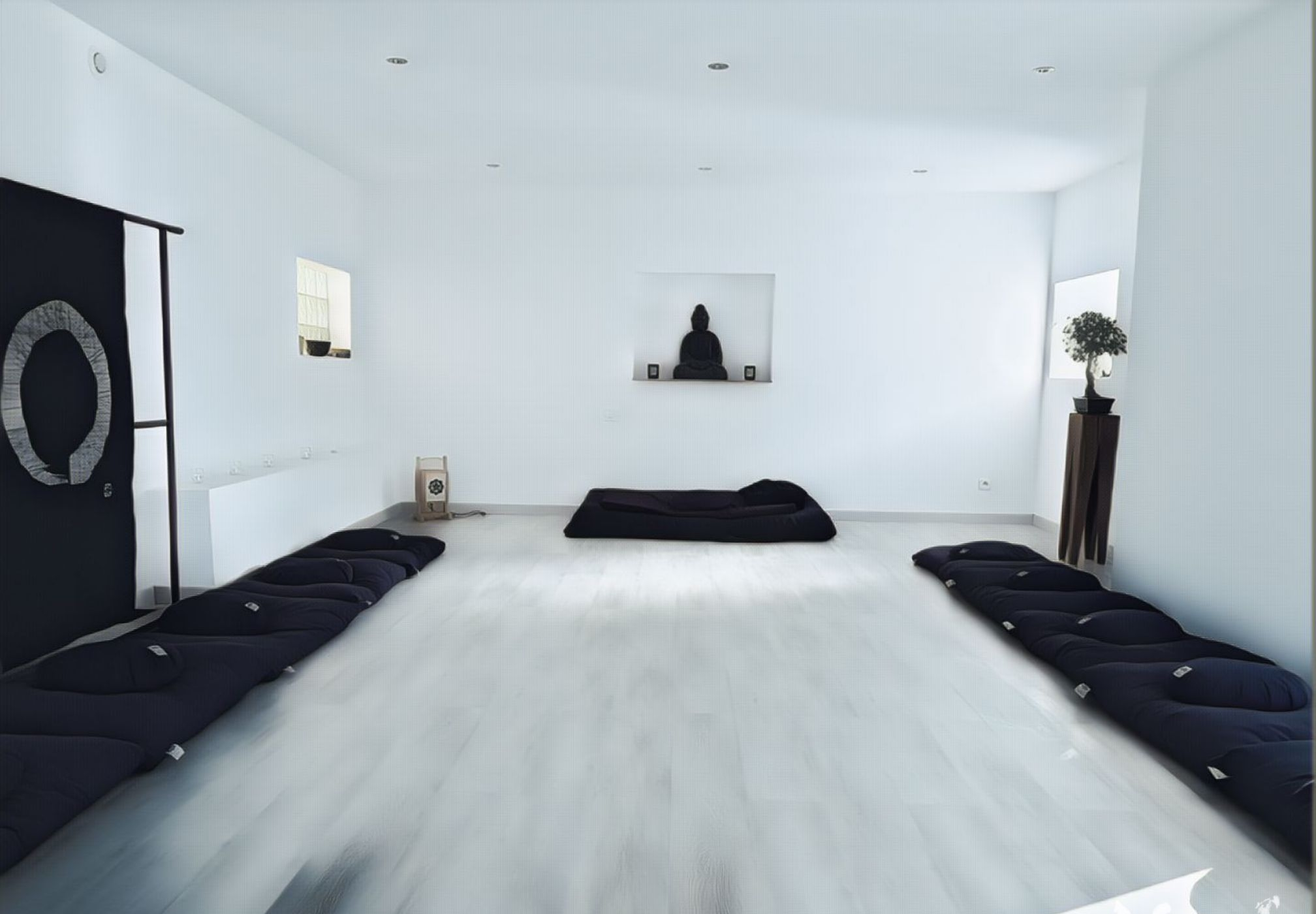 centre méditation toulouse