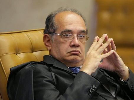 Gilmar pede vista e julgamento de liberdade de Lula é adiado