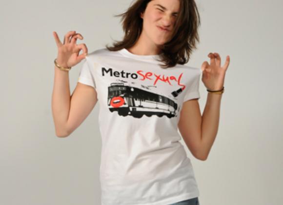 Metrosexual - St. Louis Tee