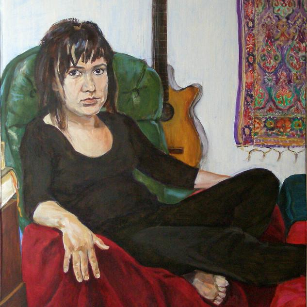 """""""Louna-Tuuli"""", 2007."""