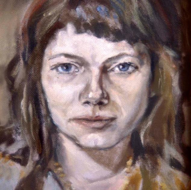 """""""Gosia"""", 2005."""