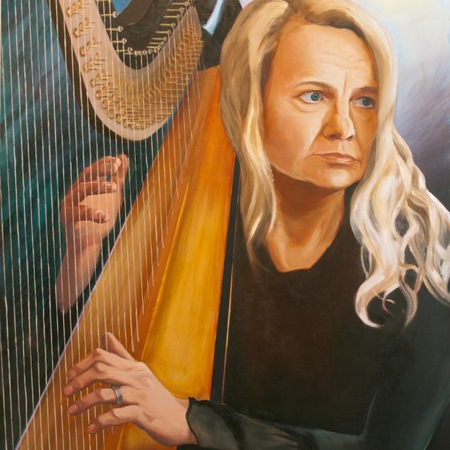 """""""Iro Haarla"""", 2013."""