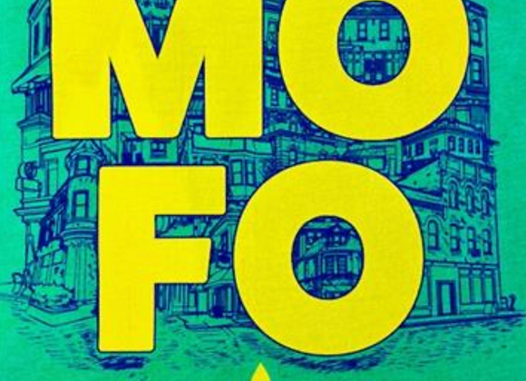 MoFo (Morganford) - St. Louis Tee
