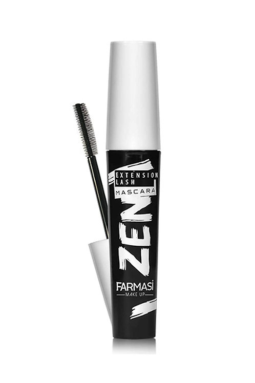 Zen Extension Lash Mascara