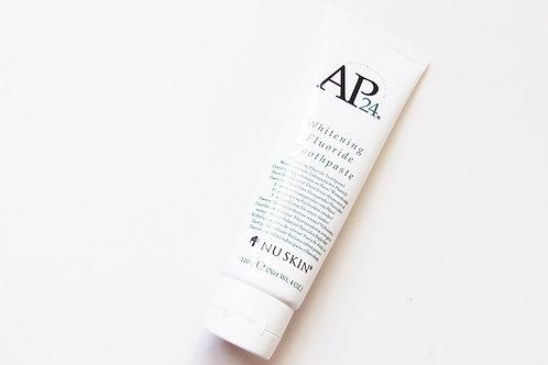 AP-24 Whitening Fluoride Toothpaste
