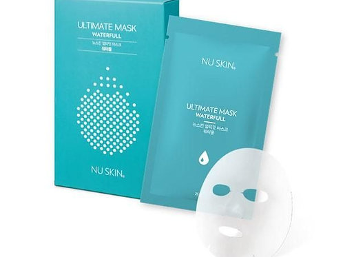 Ultimate Waterfall Mask
