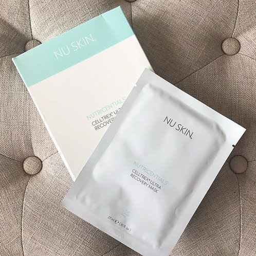NuSkin Celltrex Ultra Recovery Mask