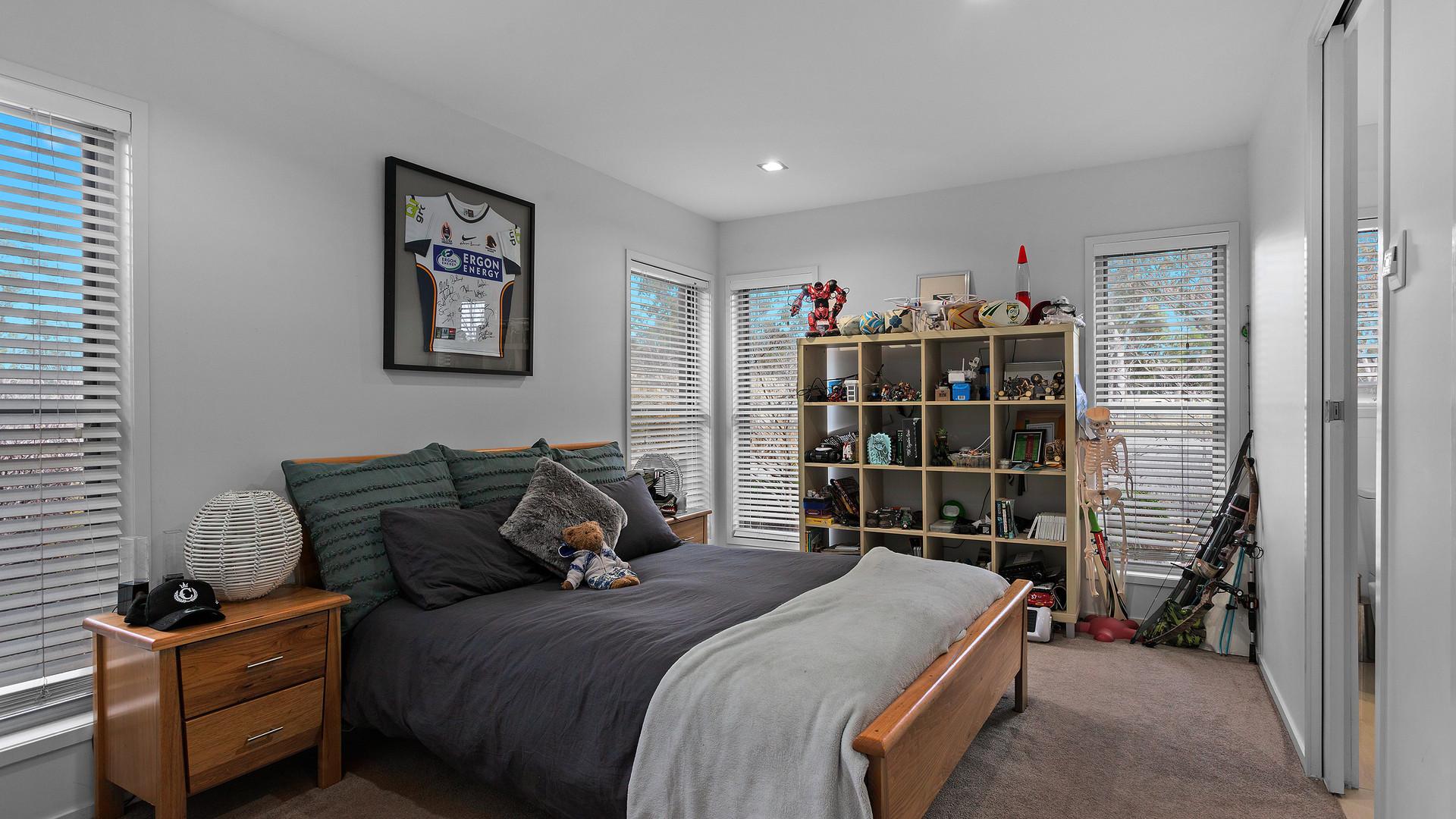 Second kid's room