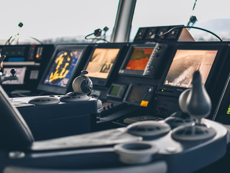 The effects of crew fatigue in ship safety