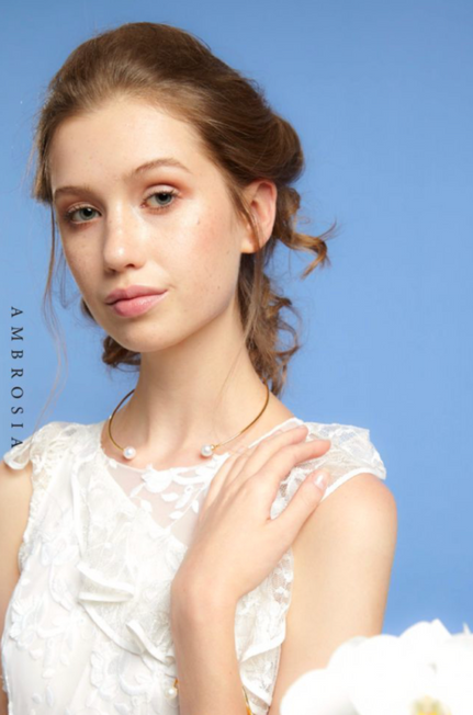 editorial makeup artist volcan magazine