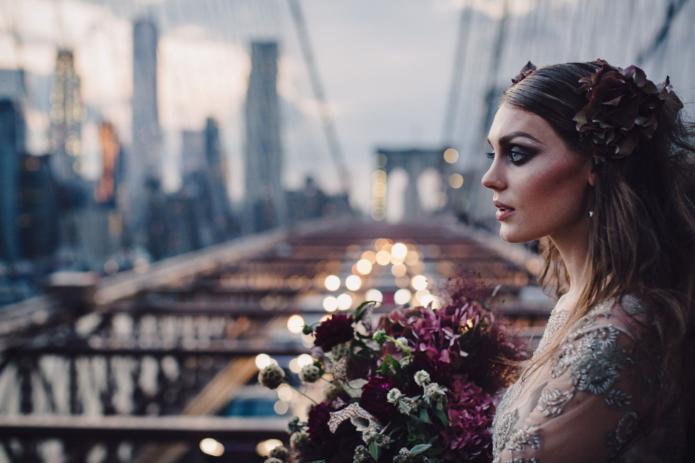 BRIDAL MAKEUP ARTIST IN WESTCHESTER NY