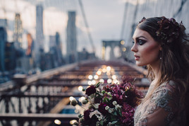 makeup artist brooklyn bridge