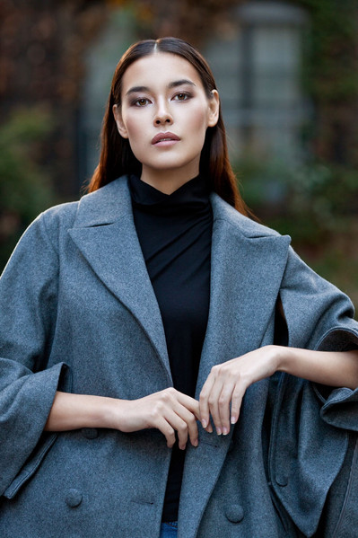nyc fashion makeup artist