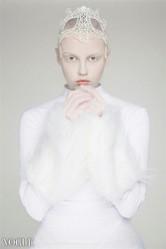 vogue editorial makeup