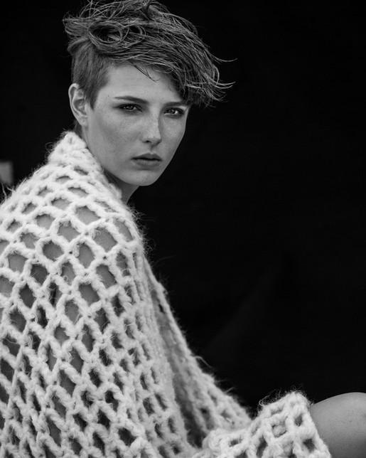 emilly gafford's makeup artist fashion