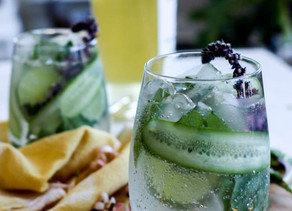 California Wine Cocktails for Summer