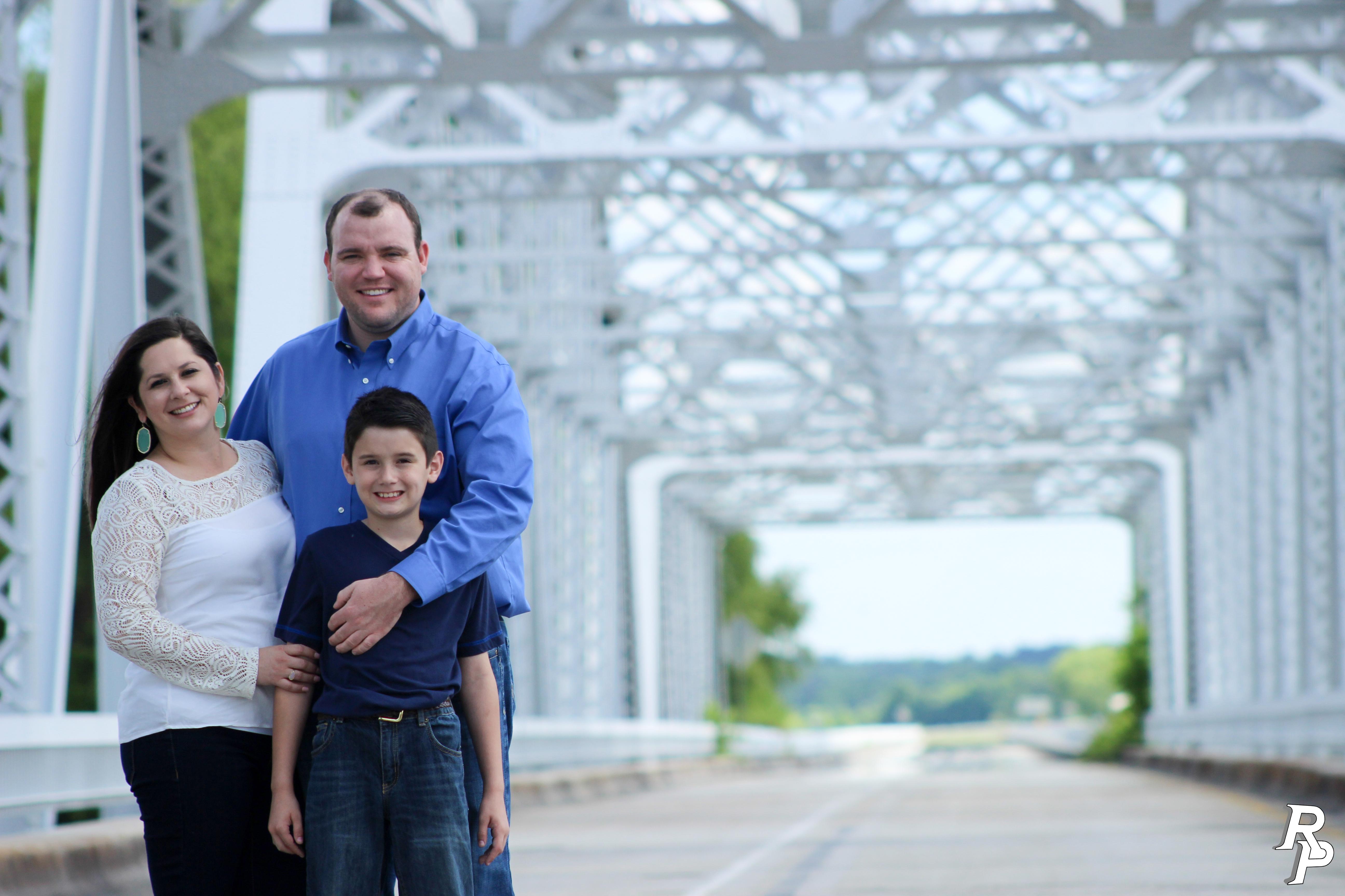 Underwoods on the Bridge
